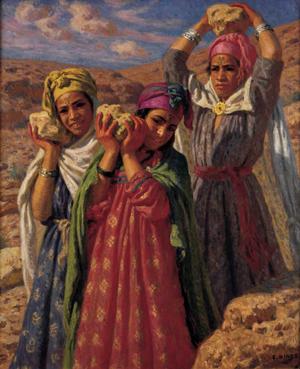 Les femmes fontaines son de retour - 1 4